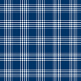Karo Tischdecken Muster - endlos
