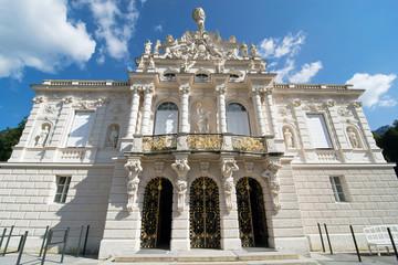 Beautiful Linderhof Palace