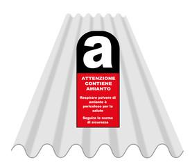 Bonifica amianto
