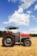 Oldtimer, alter Traktor
