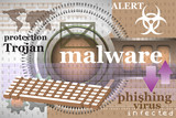 Malware poster