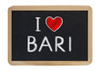 I love Bari
