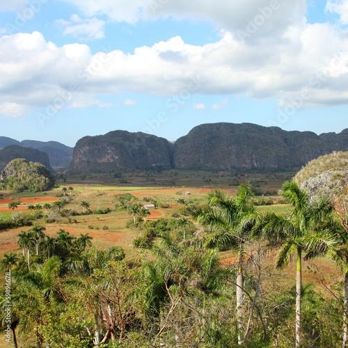 Cuba - Vinales National Park