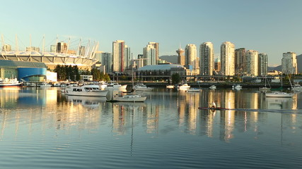 False Creek Morning Paddle