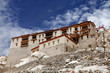 Beautiful Shey Palace, Leh