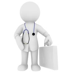Allgemeinmediziner