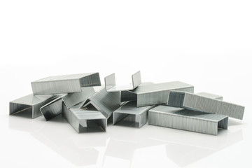 Blocks of staples