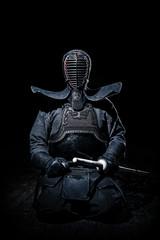 Kendo-Krieger