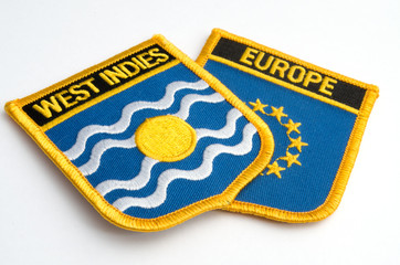 west indies and europe