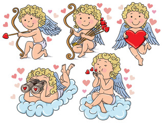 Cupids kids