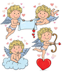 Cupids kids 2