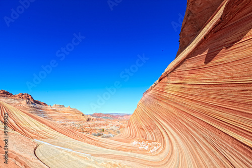 AZ-N. Coyote Buttes -The Wave