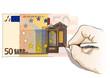 banconota 50 euro