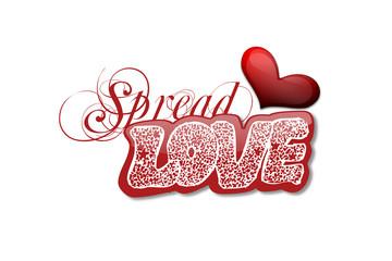 Spread Love on Valentine's Day