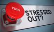 Stress Management Concept