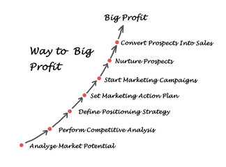 Way to Big Profit