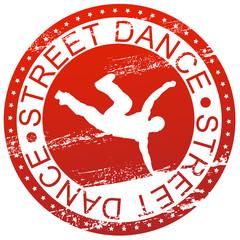 Carimbo - Street Dance