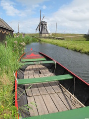 Enkhuizen – Zuiderzee  Museum(Holland)