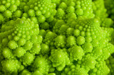 particularly Romanesque Cauliflower.