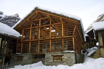 Villaggio Walser