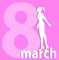 8 marzo, festa della donna