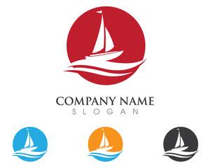 Yacht Logo 3