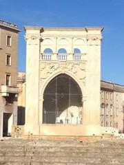 il Sedile di Lecce