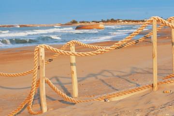 spiaggia s.marie del mer camargue