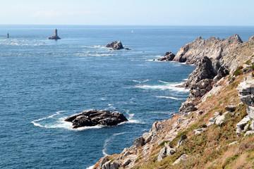 Pointe du Raz Bretagne