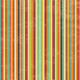 Seamless Geometric Striped Background