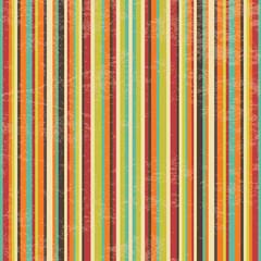 Seamless Geometric Striped Background