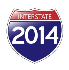 Interstate 2014