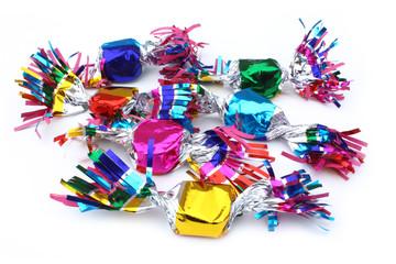 Papillotes - Chocolats