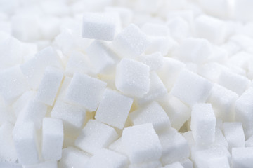 White Sugar (background)