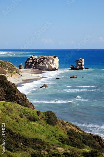 Rock of Aphrodite - 59945023