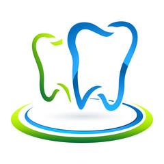 Zahnarzt - Logo