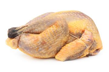 Pintade fraiche - Fresh guinea fowl