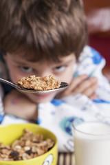 Look at Cereals