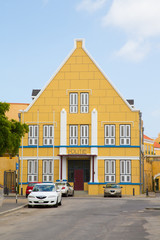 Willemstad Police