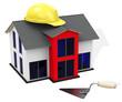 Der Hausbau