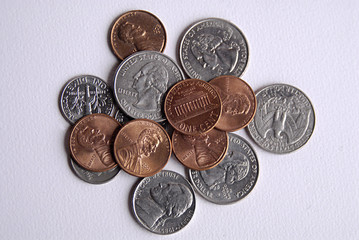 DENMARK_USA COINS