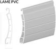 05/01/2014  -  Coupe lame volet pvc