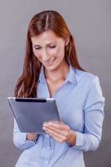 tablet business