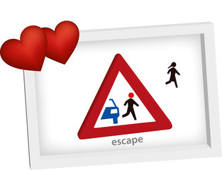 Love escape