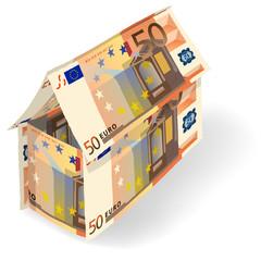 casa 50 euro