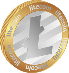 cryptocurrency - Litecoin