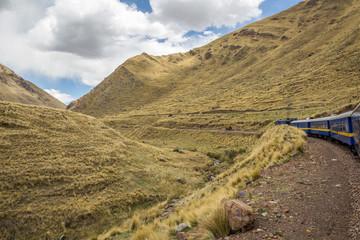 Andean Explorer - Peru