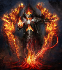 fire lord