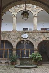 Impressionen aus Montalcino