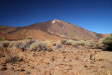 Teide National Park.